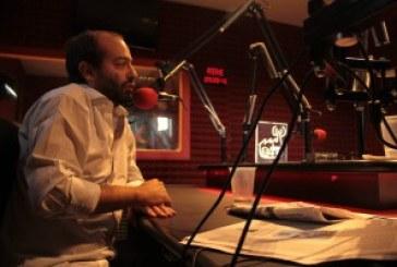 Alejandro Bodart y Jonathan Thea debaten la Ciudad
