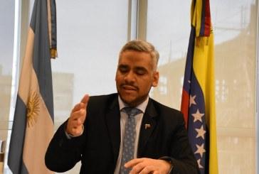 Venezuela | Fuerte campaña contra el bloqueo económico
