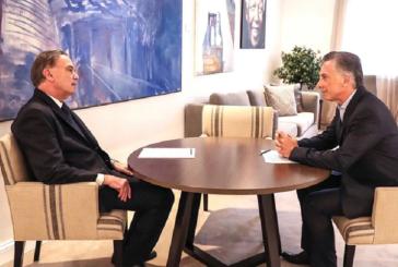 Macri-Pichetto | Se confirmó la fórmula oficialista