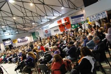 Cumbre de los pueblos | El movimiento obrero piensa el futuro regional