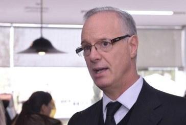 Daniel Gollán | «Esta gripe se puede definir como epidémica»
