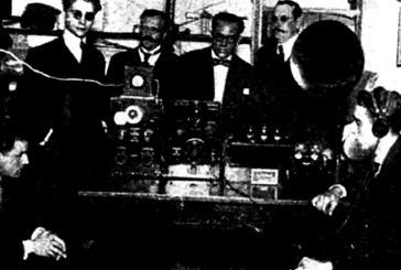 Locos | Argentina cuna de la radio
