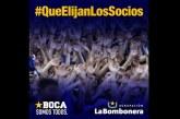 Boca Juniors | Primarias para unificar la oposición
