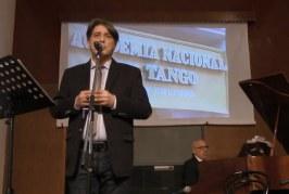 Tango |  Carlos Varela, un artista que no se entrega