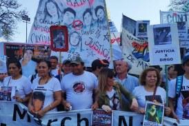 Marcha Contra el Gatillo Fácil | Pibes asesinados por quienes deberían cuidarlos