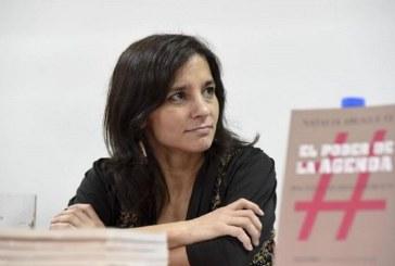 Natalia Aruguete | Trolls, campaña en redes y resultado electoral