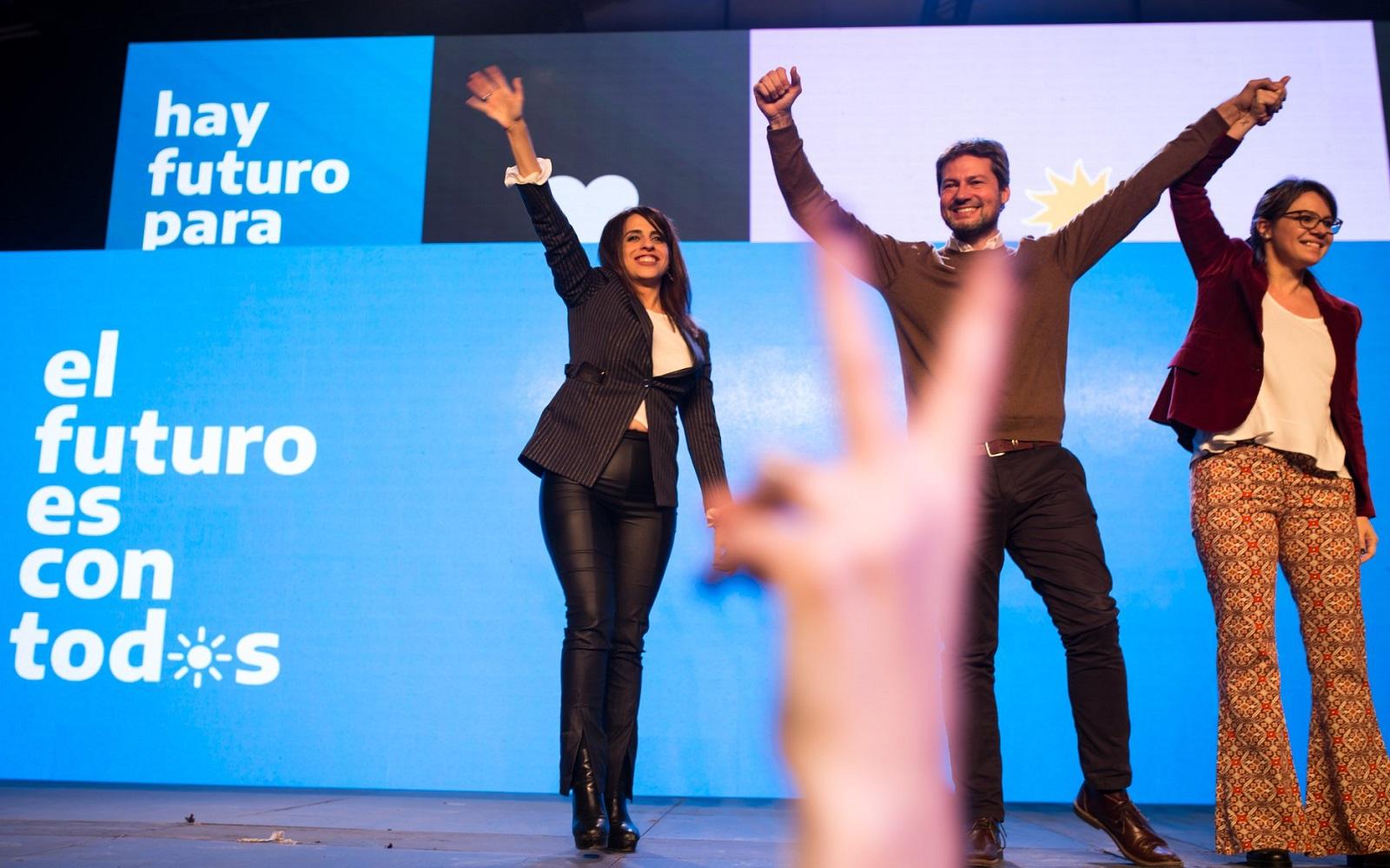 Victoria Donda | «Derogar ya la reforma previsional»