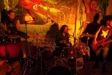 La Bella Época | La cultura rock es gritar verdades que muchos no se atreven