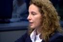 Maia Volcovinsky | «Estamos en la puerta de un caos económico y social»