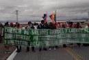 Comunidades indígenas frenan proyecto de expropiación en Salinas Grandes