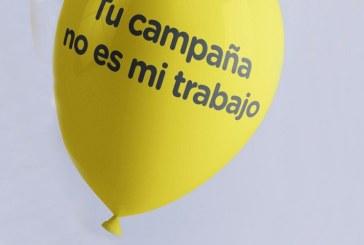 Ciudad | Empleados denuncian que son interpelados por su voto