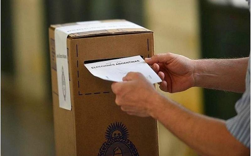 Elecciones | Personas con discapacidad visual, en dificultades para votar